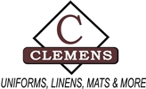 Clemens Uniform LogoR