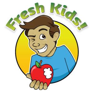 Fresh Kids! - JPG