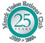 Merck Union Retirees ClubR