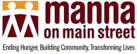 Manna on Main Street   Ending Hunger, Building Community, Transforming Lives